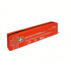 Komplet elektrod defibrylacyjnych SMART dla dorosłych