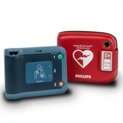 Zestaw ratownictwa medycznego PSP R1 z szynami